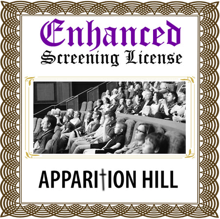 Apparition Hill Enhanced Screening Package