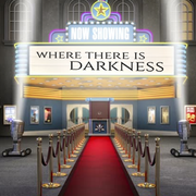 Where There Is Darkness Crowdfund