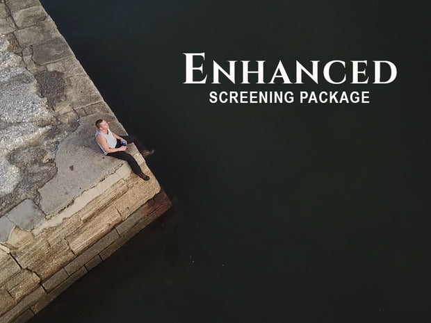 Enhanced Screening Package - Where There Is Darkness