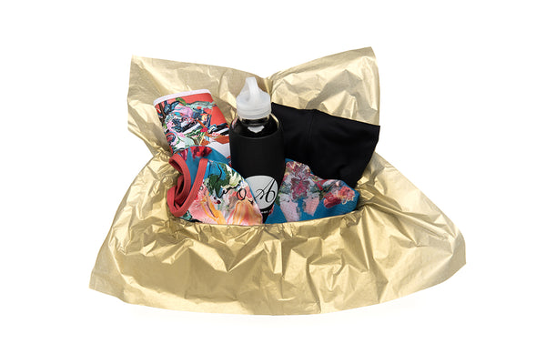 Feel Good Gift Set - Las Vidas (Emily Leotard)