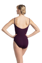 Princess Strap Leotard with Pinch (101P)