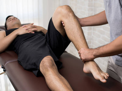 Using Applied Kinesiology to Prevent & Treat Injuries