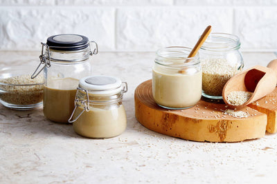 Tangy Tahini Sauce and Why You'll Love It!