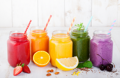 10 Summer Juicing Recipes