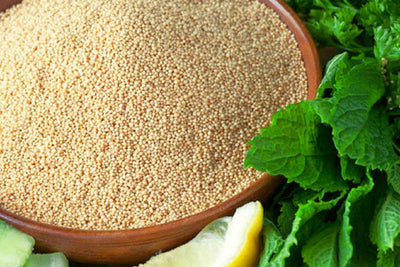 13 Health Benefits Of The Superfood Amaranth
