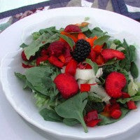 Berry salad_pic
