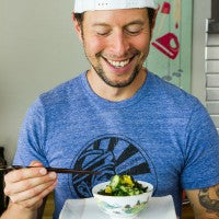 Jason Wrobel_wakame salad recipe_pic_3