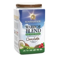 Warrior Blend Chocolate_pic