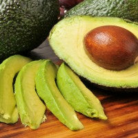 avocado_pit_fruit_slice_flesh_whole_cut_green_pic