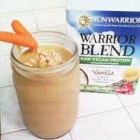 carrot_cake_smoothie_cookie_sunwarrior_protein_pic