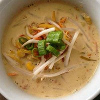 coconut soup_pic