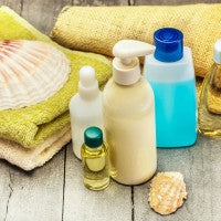 essential oil_cosmetic_lotion_soap_pic