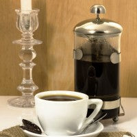 french press coffee_pic