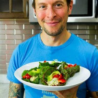 jason_wrobel_vegan_recipe_chickpea_tuna_wraps_veggies_pic