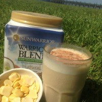 lupini_bean_soaked_warrior_blend_protein_shake_recipe_pic