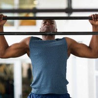 man_black_pullup_strength_muscle_workout_exercise_pic