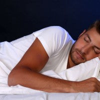 man_sleeping_night_white_asleep_healthy_handsome_pic