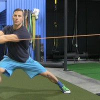 tim_mccomsey_resistance_band_core_workout_lunge_pic