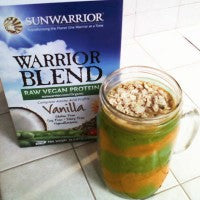 turmeric_supergreens_smoothie_layer_protein_sunwarrior_pic