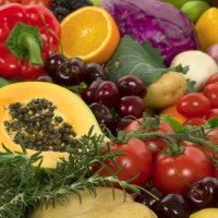 vegetables_fruits)healthy_colorful_pic