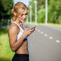 woman_phone_music_headphones_running_exercise_outside_nature_pic