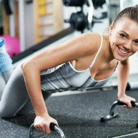 woman_push_up_strength_resistance_training_workout_exercise_tone_build_muscle_pic