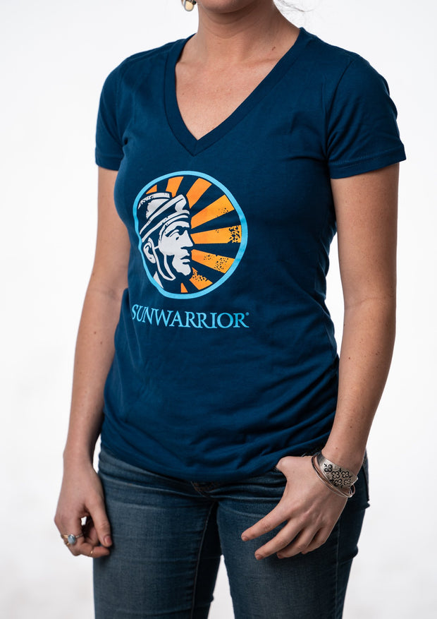 Women's Sunwarrior Refresh Shirt