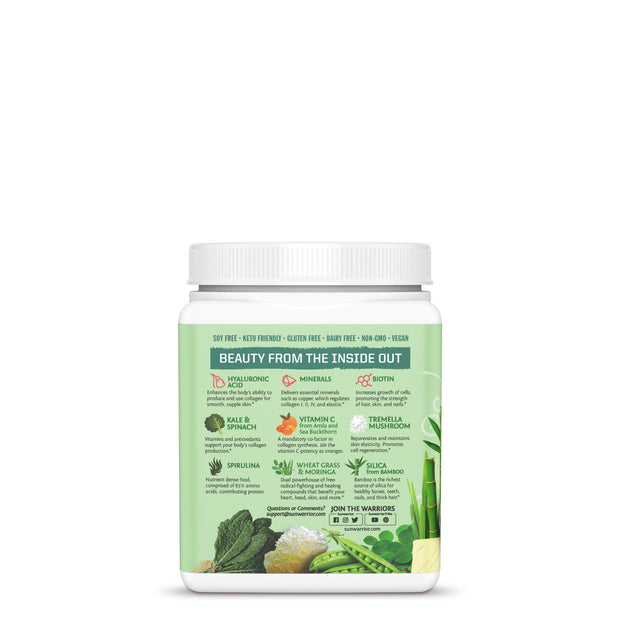 Beauty Greens Collagen Booster