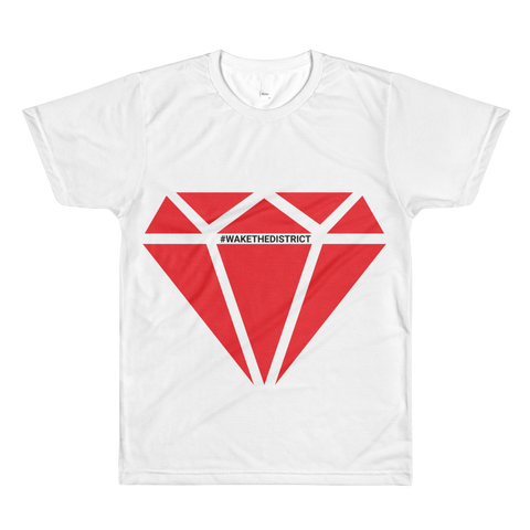 WTD Diamond T-Shirt