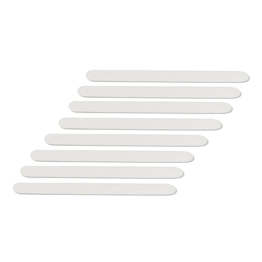 Tub and Stair Safety Treads, Pack of 8