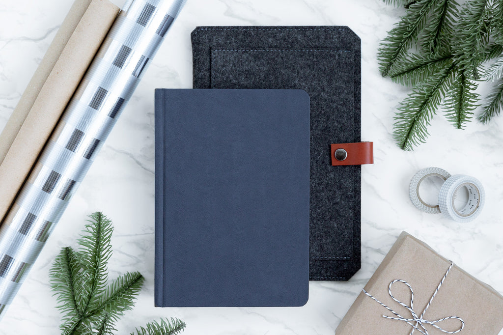bundle planner and sleeve