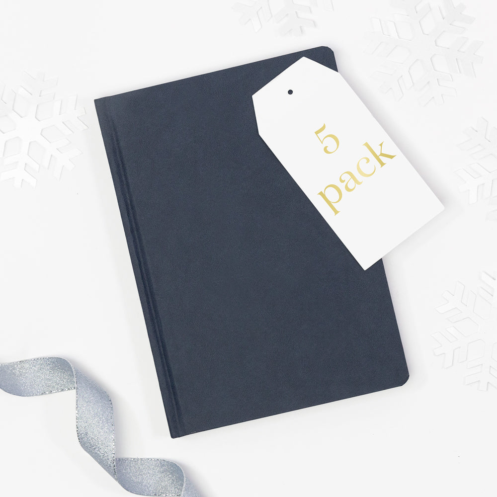 5 pack planners