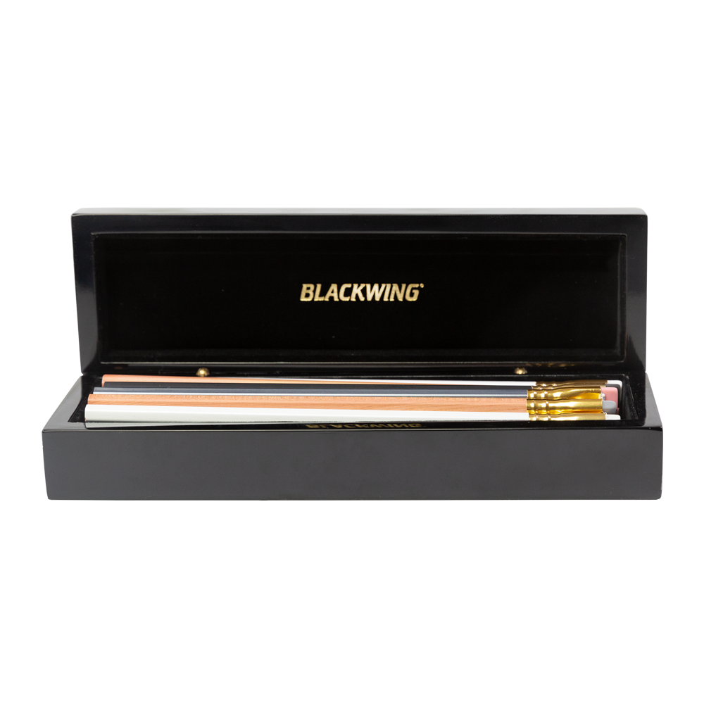 Blackwing Piano Box – Pencil Set