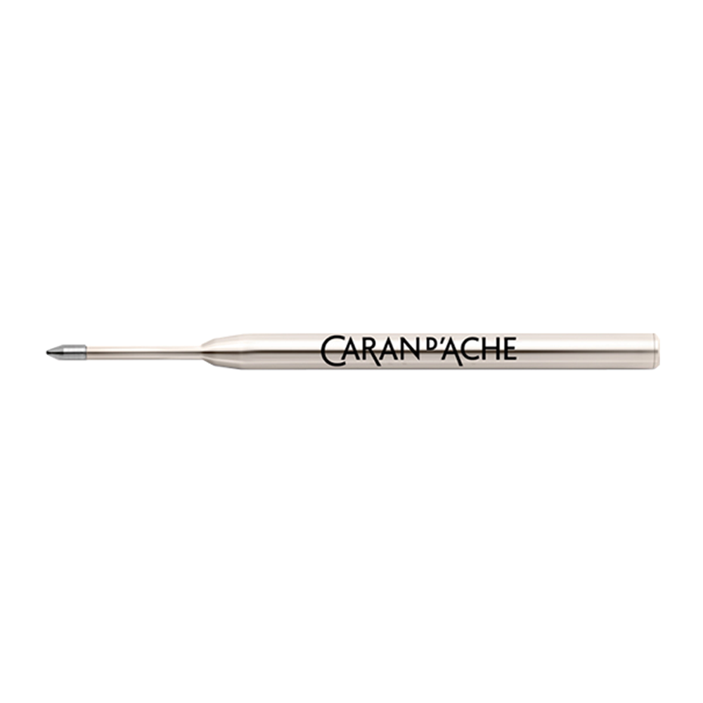 Caran d'Ache Goliath Ink Refill black