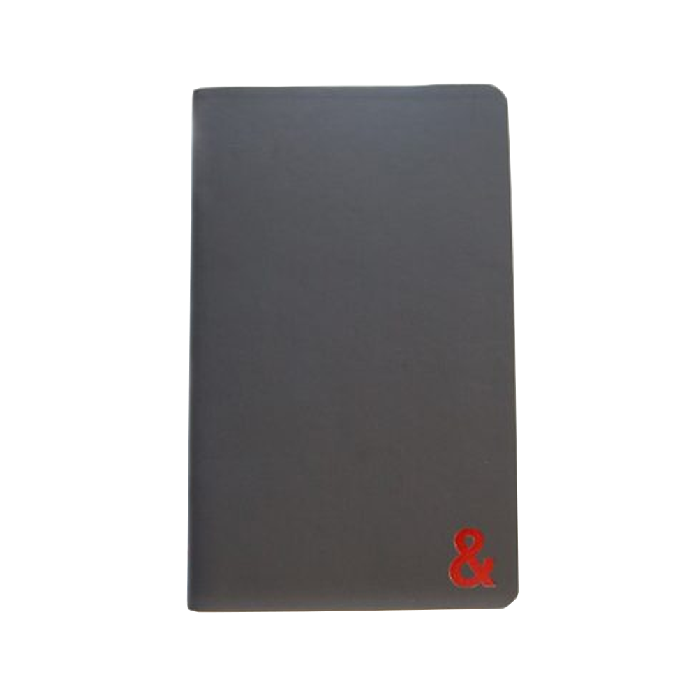 Scribe Pocket Notebooks single grey