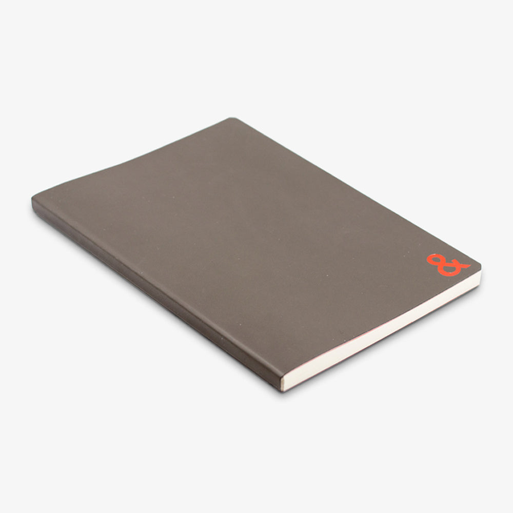 The Traveler Notebook flexible cover 120 pages