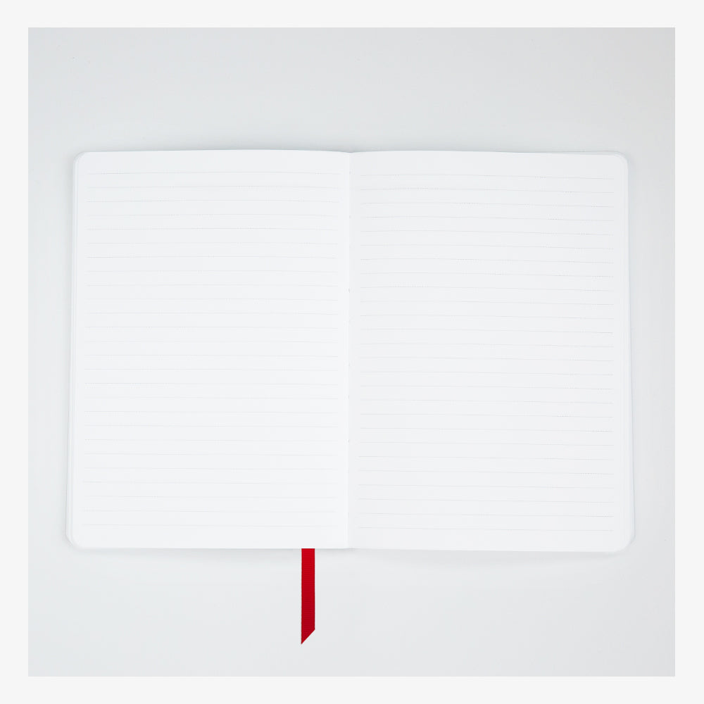 Ink+Volt Softcover Notebook lined