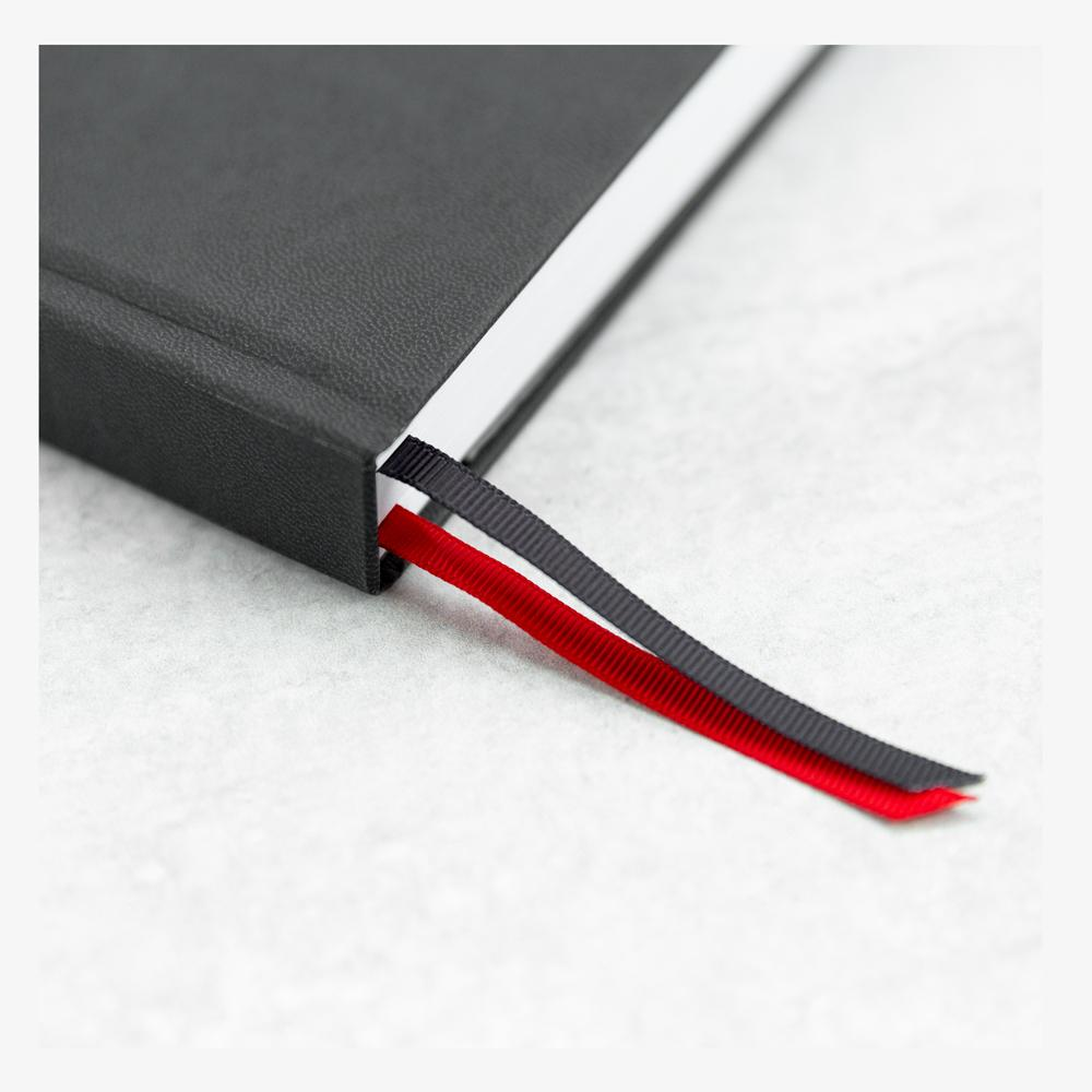 Ink+Volt 2020 Planner Signature Series ribbons