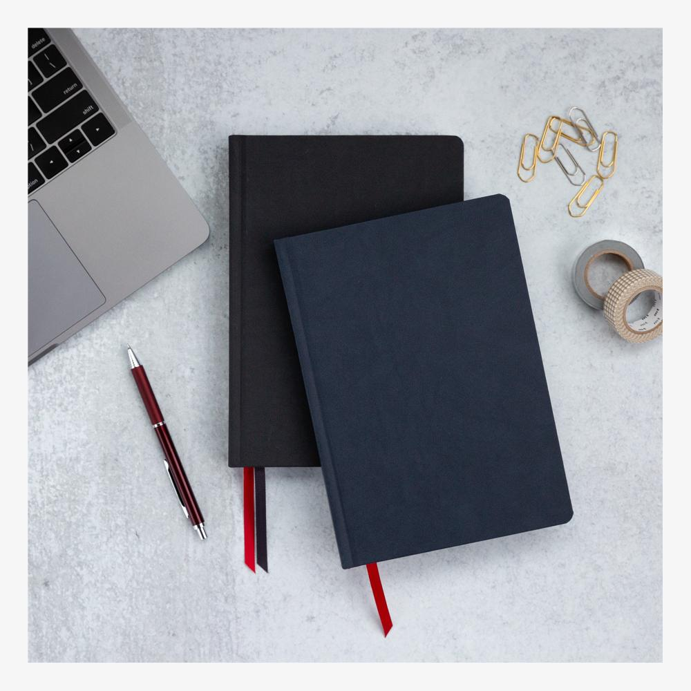 Ink+Volt 2020 Planner & Hardcover Notebook Bundle