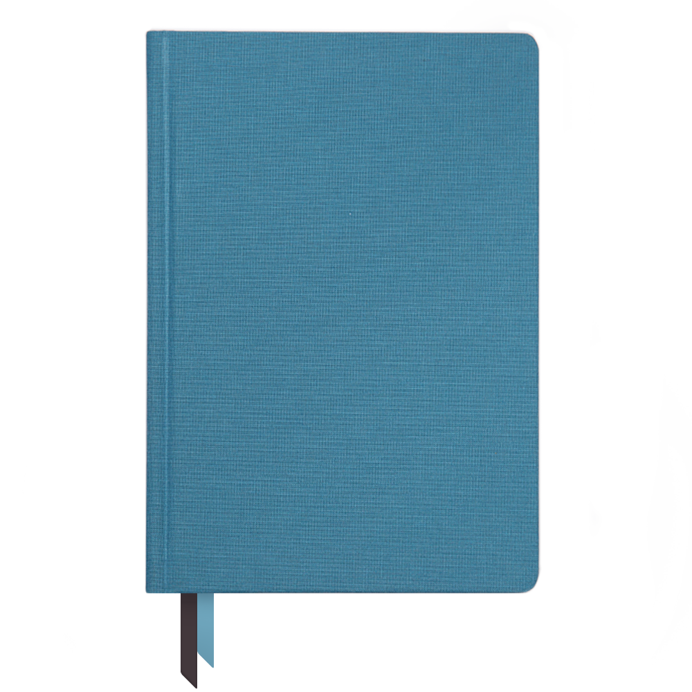 Ink+Volt 2020 Planner Pacific Series Blue Slate
