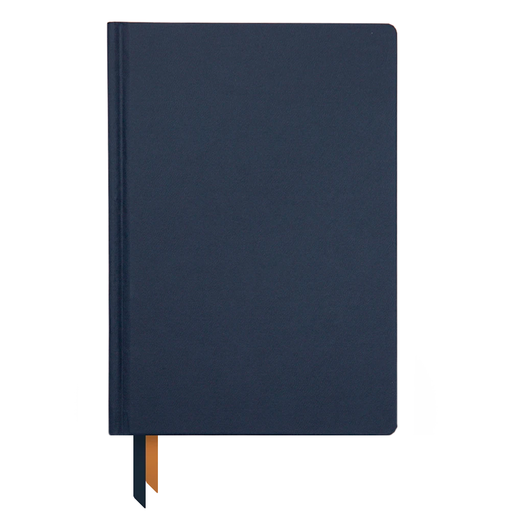 Ink+Volt 2021 Goal Planner Signature Series navy