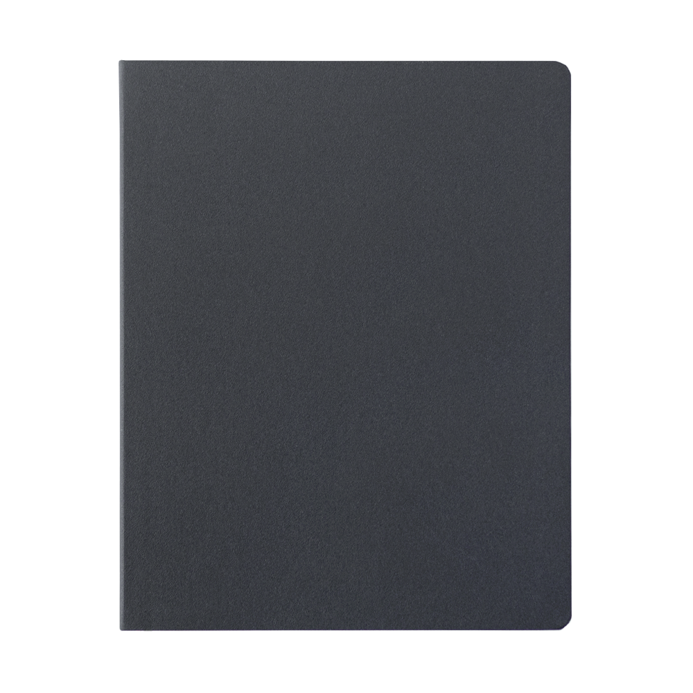 The Executive Notebook