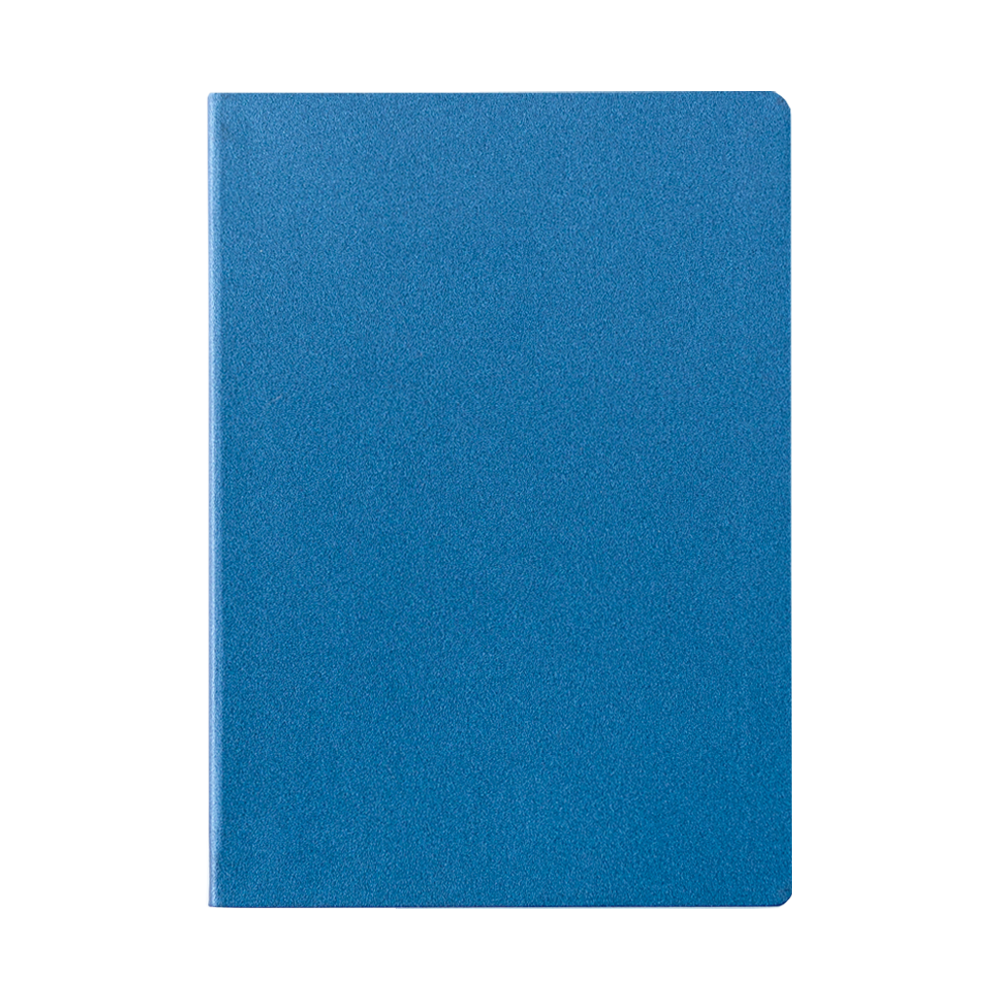 The Founders Notebook Galaxy blue