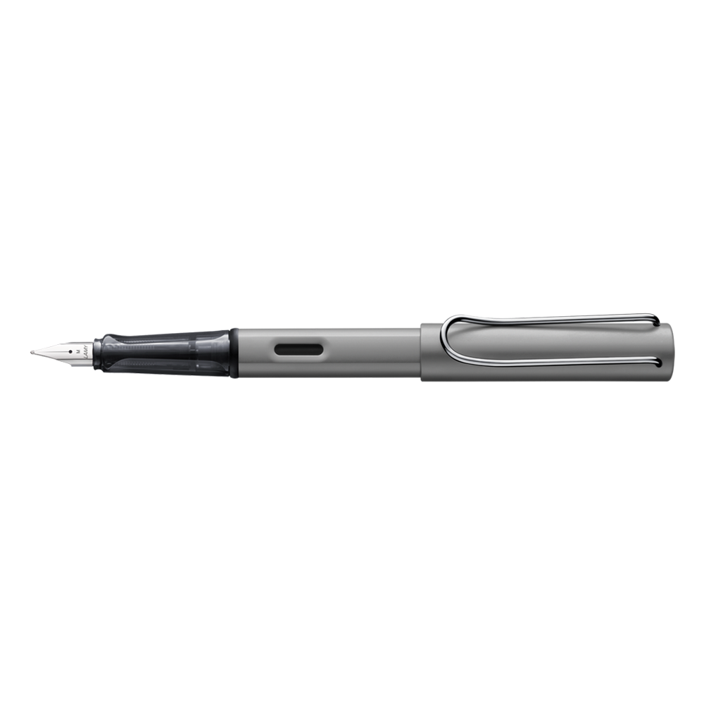 Lamy Al-Star Fountain Pen graphite