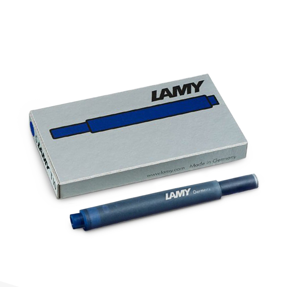 Lamy-Fountain-Refill-Blue