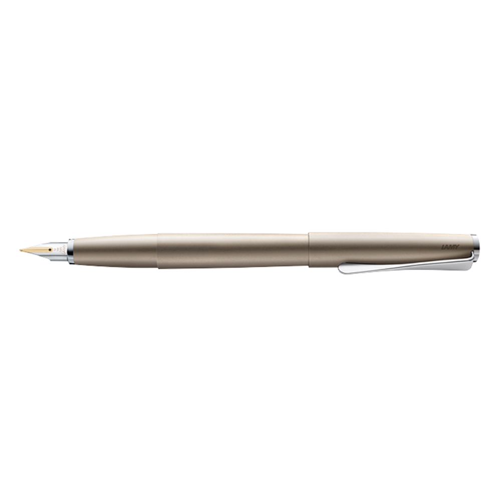 LAMY Palladium Fountain Pen