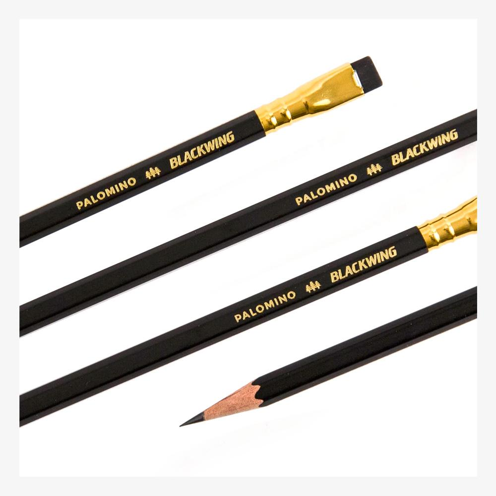 Palomino Blackwing Pencil set of 12 pencils