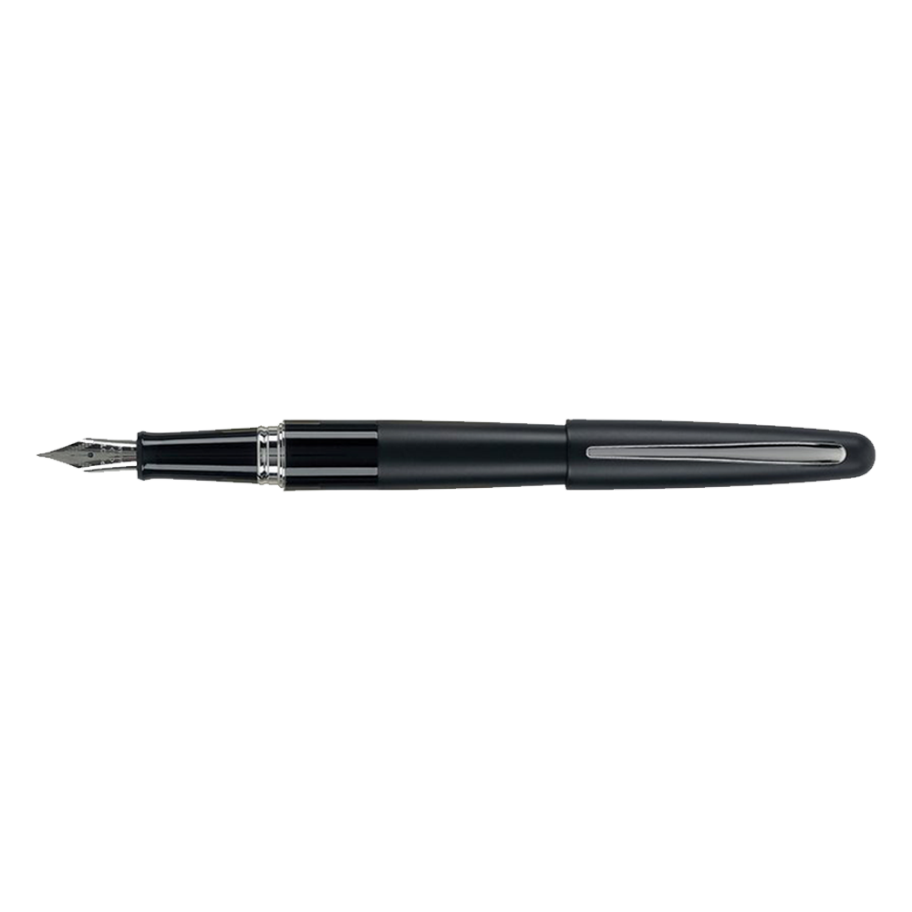 Pilot Metropolitan Fountain Pens black