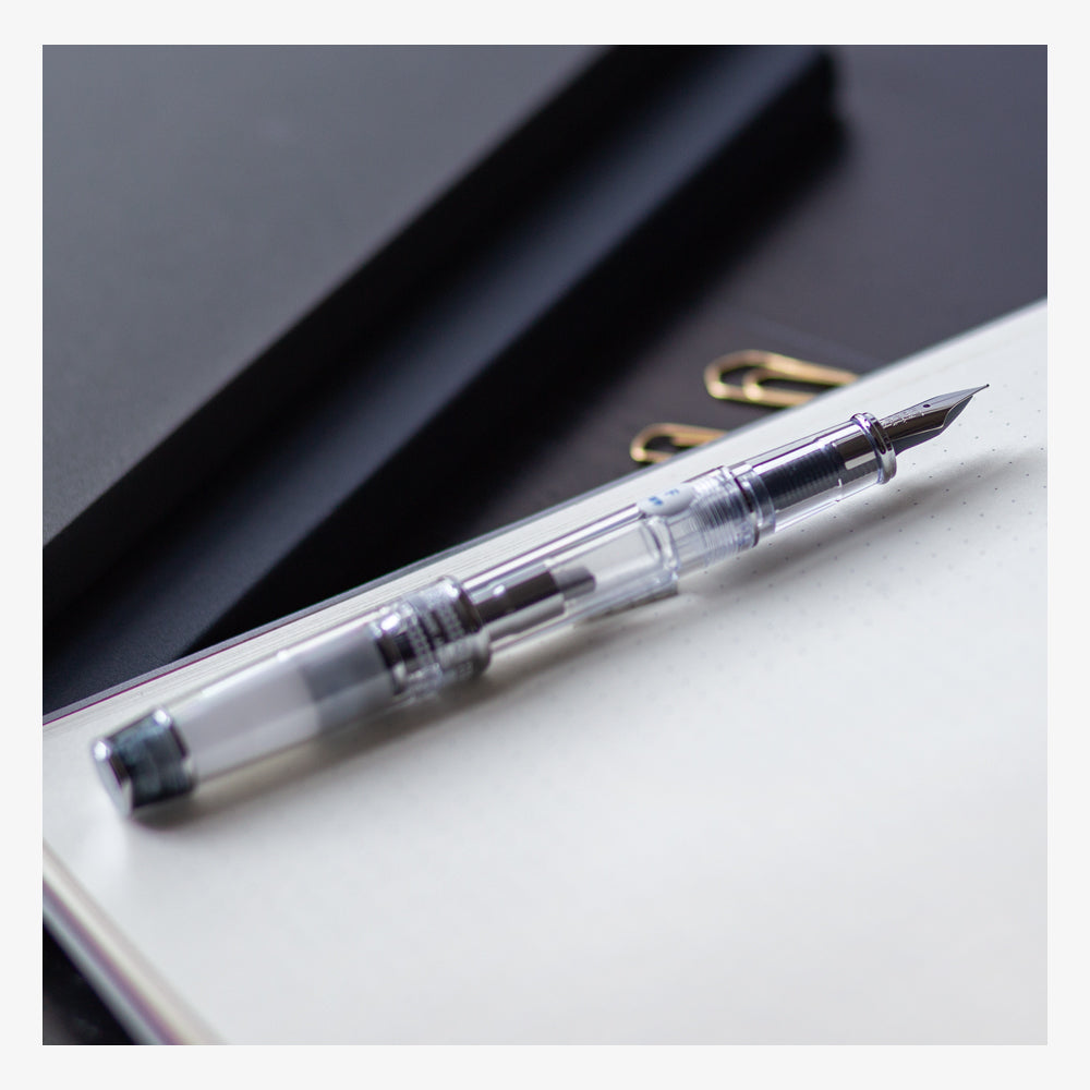 Pilot Prera Fountain Pen