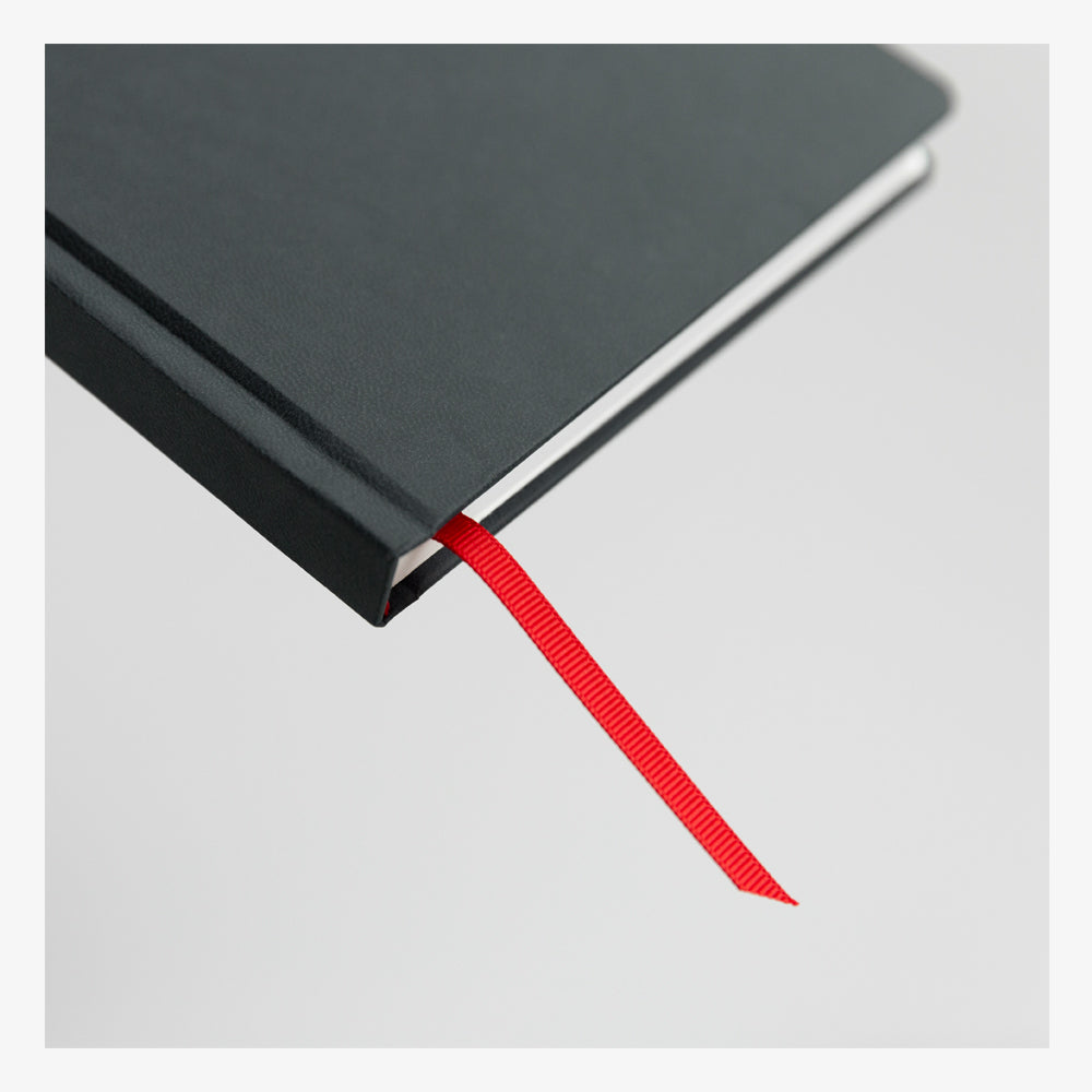 Ink+Volt Hardcover Notebook